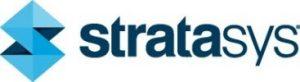 stratasys marchio logo