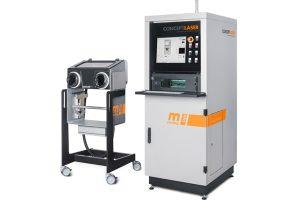 Concept laser Mlab 2
