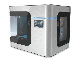 Zinter Pro II della Ion Core Technology  stampante 3d  01