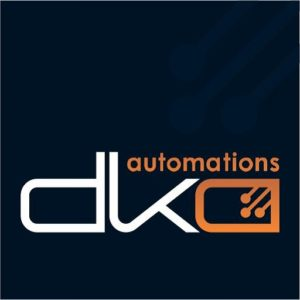 dk automations logo