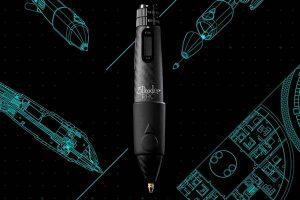 3Doodler Pro penna stampante 3d 02