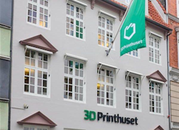 3d printhuset in danimarca a copenaghen inaugura il pi