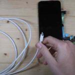 Caricare tutti gli iphone e tutti gli ipad con la  USB TYPE-C  stampata in 3d di Kenny Pi